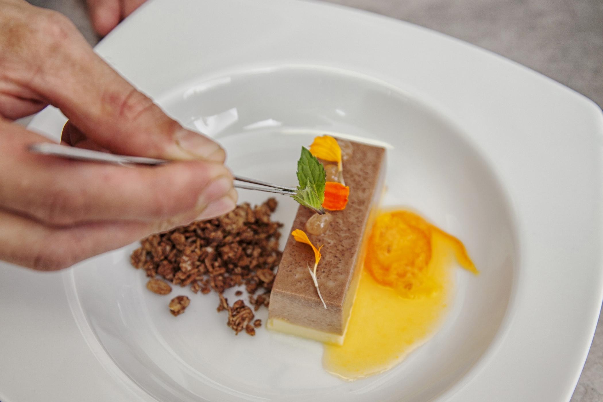 odeon restaurant plovdiv
